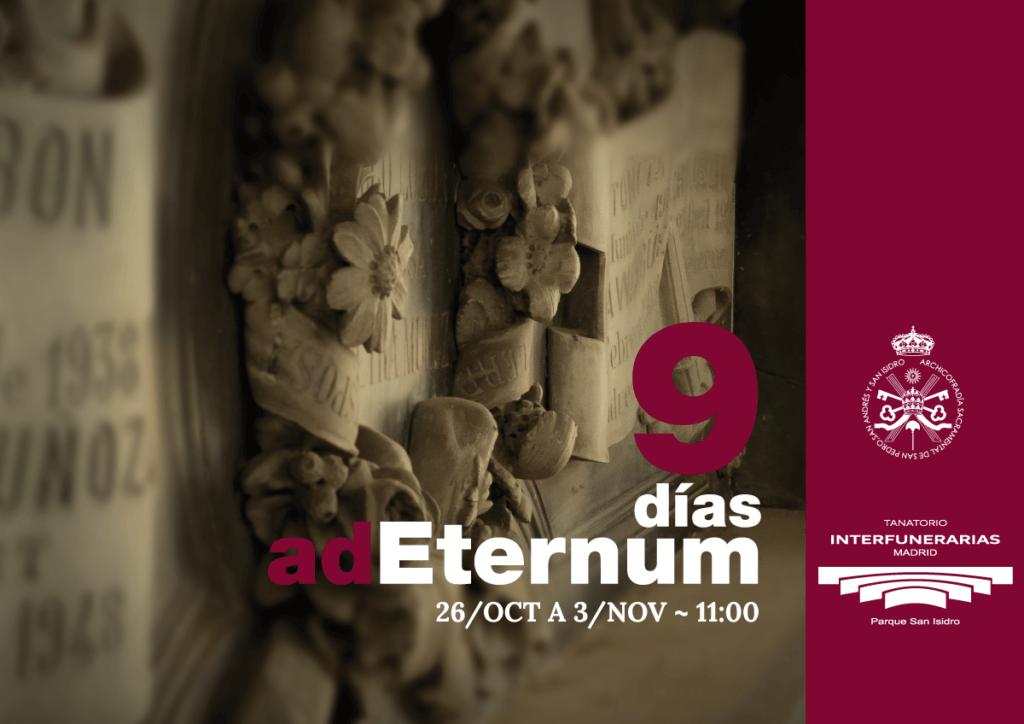 AdEternum 2019