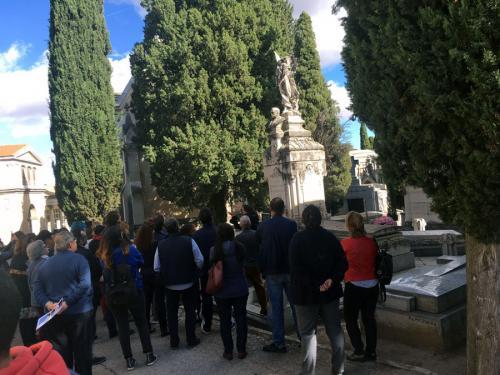 cementerio sacramental de san isidro de madrid aDEternum 2017 (31)