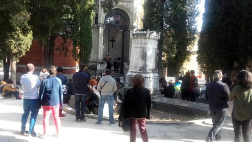 cementerio sacramental de san isidro de madrid aDEternum 2017 (9)